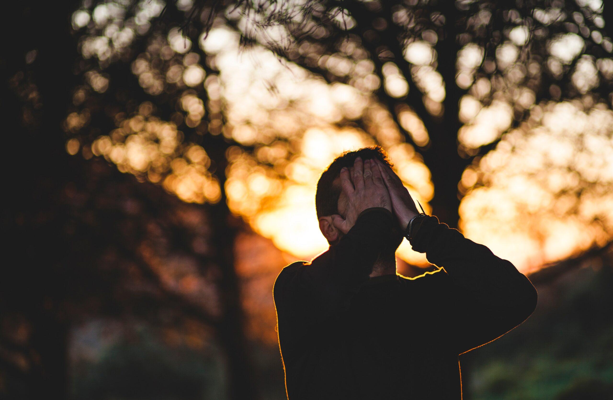 Behandling af depression hos Viljen Fyn.